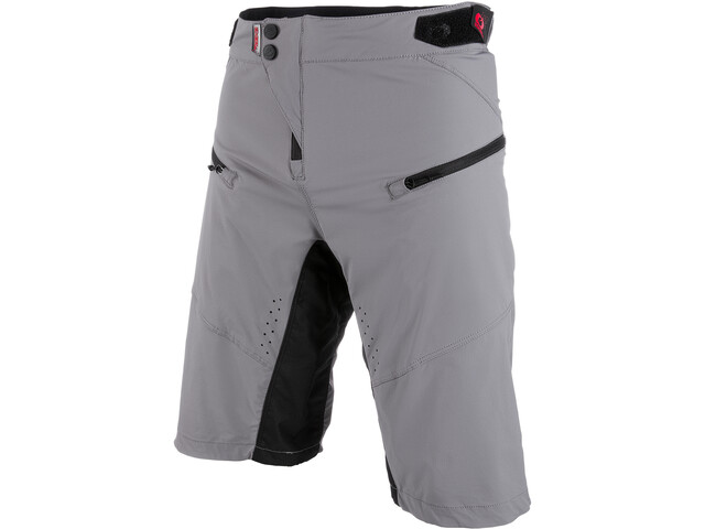 O'Neal Pin It Shorts Herren gray